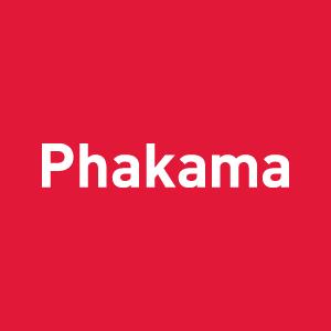 Phakama identity